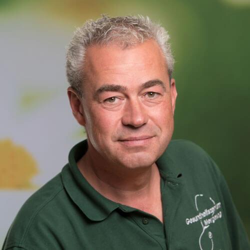 Dr. med. Markus Krois