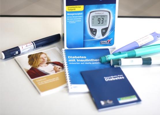 GZM Diabetologie