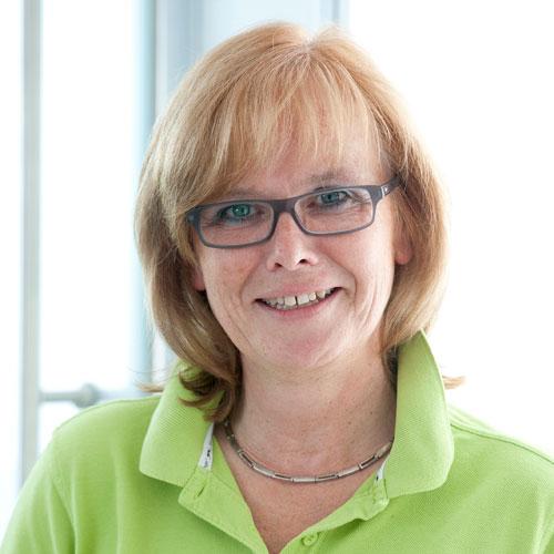 Brigitte Bökmann