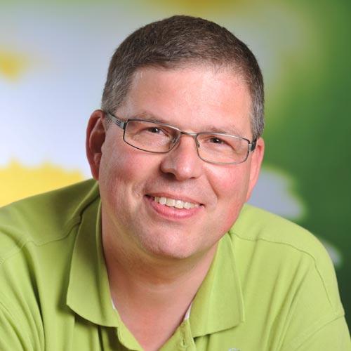 Dr. med. Ulrich Behrends