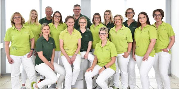 GZM Hövelhof Team