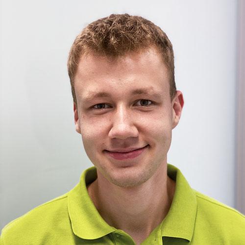 Timo Kewitz